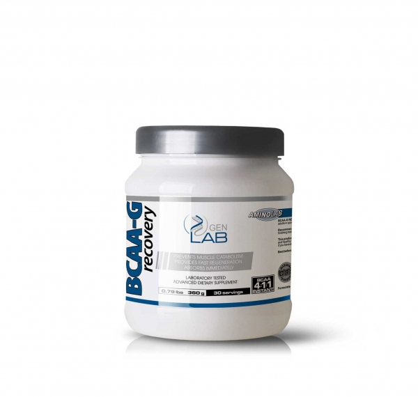 BCAA-G RECOVERY