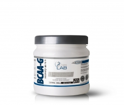 BCAA G recovery 8:1:1