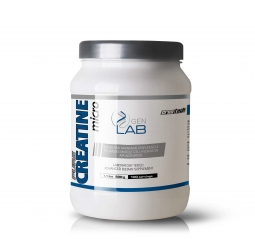PURE CREATINE MICRO - POWDER